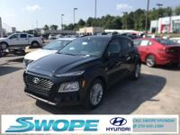 Recent Arrival! This 2018 Hyundai Kona SEL in Ultra