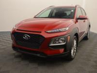 2018 Hyundai Kona SEL 33/27 Highway/City MPG Price