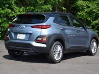 This Hyundai won't be on the lot long! This SUV is
