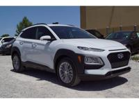 Recent Arrival! 2018 Hyundai Kona SEL FWD Automatic