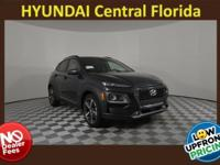 NO DEALER FEE! 32/28 Highway/City MPG Thunder Gray 2018