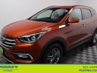 Copper 2018 Hyundai Santa Fe Sport 2.4 Base Value