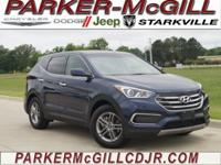 Parker-McGill Chrysler Dodge Jeep Ram of Starkville is