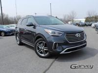 New 2018 Santa Fe Limited Ultimate! This vehicle comes