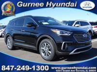 2018 Hyundai Santa Fe SE Ultimate HARD TO FIND A