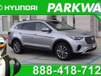 2018 Hyundai Santa Fe SE Ultimate SE MODEL, COME SEE