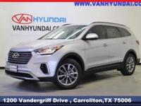 New Price! 2018 Hyundai Santa Fe SE Ultimate  Van