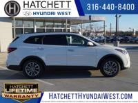 Santa Fe SE Ultimate ALL HATCHETT HYUNDAI WEST NEW