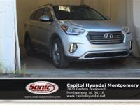 Scores 23 Highway MPG and 17 City MPG! This Hyundai
