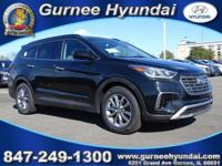 2018 Hyundai Santa Fe SE HARD TO FIND A VEHICLE THIS
