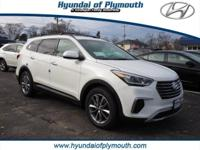 AWD, Gray Cloth.   Welcome to Hyundai of Plymouth. Our