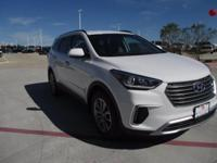 This 2018 Hyundai Santa Fe SE is offered to you for