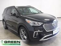 Recent Arrival! New Price! Becketts Black 2018 Hyundai