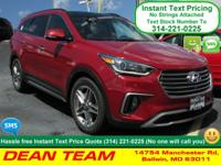 Everything you want and need with our 2018 Hyundai