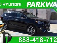 2018 Hyundai Santa Fe SE Ultimate COME SEE WHY PEOPLE