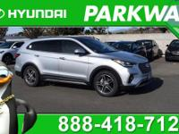 2018 Hyundai Santa Fe Limited Ultimate COME SEE WHY