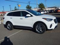 New Price! Monaco 2018 Hyundai Santa Fe Limited