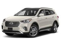This Hyundai won't be on the lot long! Both practical