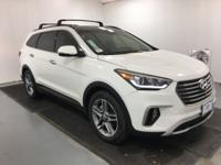Monaco 2018 Hyundai Santa Fe SE Ultimate FWD 6-Speed