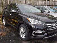 2018 Hyundai Santa Fe Sport 2.0L Turbo  in Twilight