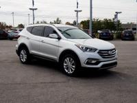 2018 Hyundai Santa Fe Sport 2.0L Turbo AWD 6-Speed