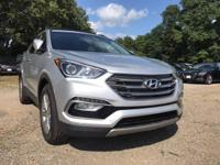 This Hyundai won't be on the lot long! Maximum utility