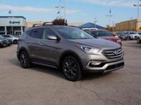 2018 Hyundai Santa Fe Sport 2.0L Turbo Ultimate FWD