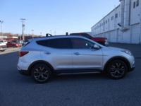 2018 Hyundai Santa Fe Sport 2.0L Turbo Ultimate 4D