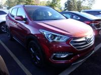 $6,200 off MSRP! New Price!   2018 Hyundai Santa Fe