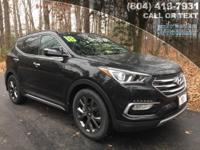 2018 Hyundai Santa Fe Sport 2.0L Turbo Ultimate 27/20