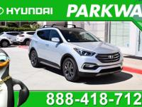 2018 Hyundai Santa Fe Sport 2.0L Turbo Ultimate COME