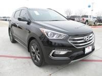 You can find this 2018 Hyundai Santa Fe Sport 2.0T