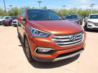 Copper 2018 Hyundai Santa Fe Sport 2.0T Ultimate FWD