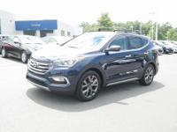New Price! 2018 Hyundai Santa Fe Sport 2.0L Turbo 2.0L