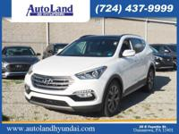 Make sure to get your hands on this 2018 Hyundai Santa
