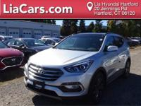 This Hyundai won't be on the lot long! Comprehensive
