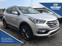 $9,506 off MSRP! New Price!   2018 Hyundai Santa Fe
