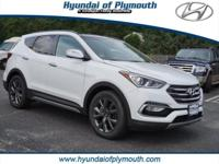 New Price!   Welcome to Hyundai of Plymouth. Our family