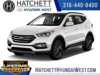 Santa Fe Sport 2.0L Turbo Ultimate ALL HATCHETT HYUNDAI