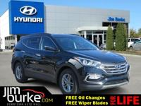 *Bluetooth* This 2018 Hyundai SANTA FE SPORT has a