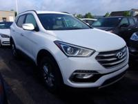 $2,750 off MSRP!   2018 Hyundai Santa Fe Sport 2.4 Base