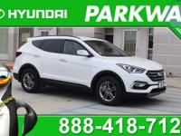 2018 Hyundai Santa Fe Sport 2.4 Base COME SEE WHY