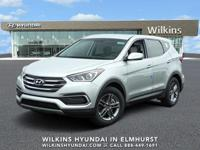 What a price for an 18! Get Hooked On Wilkins Hyundai