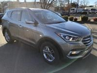 $5,118 off MSRP! 2018 Hyundai Santa Fe Sport 2.4 Base