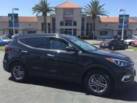 2018 Hyundai Santa Fe Sport 2.4 Base 2.4 Base 6-Speed
