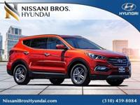 Copper 2018 Hyundai Santa Fe Sport 2.4 Base FWD