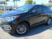 Looking for a clean, well-cared for 2018 Hyundai Santa
