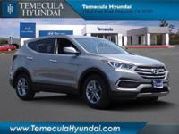 Temecula Hyundai is proud to offer this
