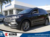 $1,999 off MSRP! 27/21 Highway/City MPG King Hyundai is