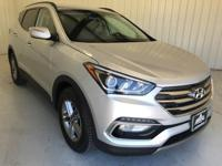 $4,549 off MSRP! 2018 Hyundai Santa Fe Sport 2.4 Base
